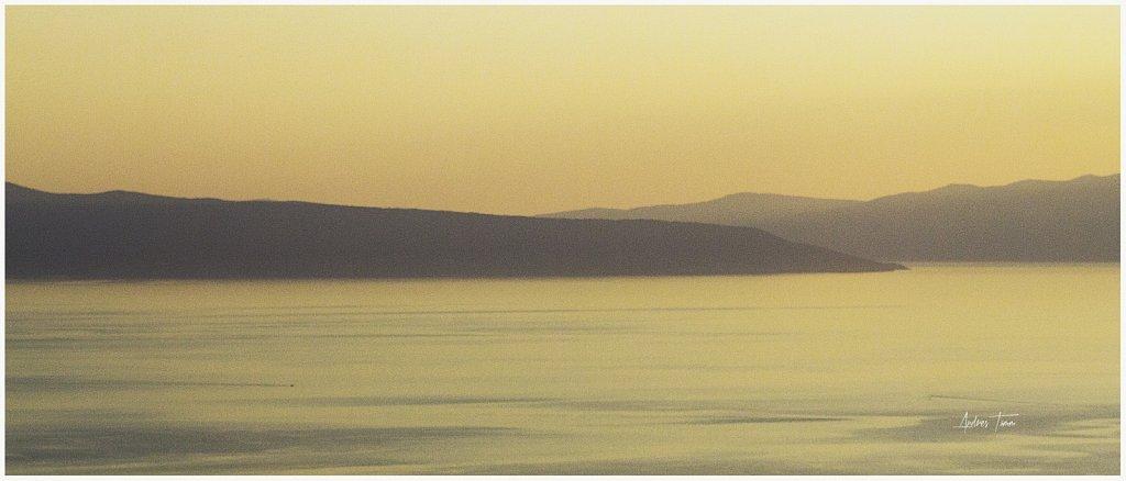 Meri ja mäed
